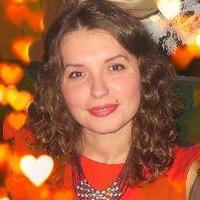 Таня Синенко--Носок