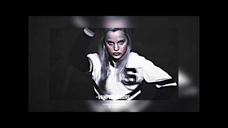 ► Promoting Vidder | vampirexdesire