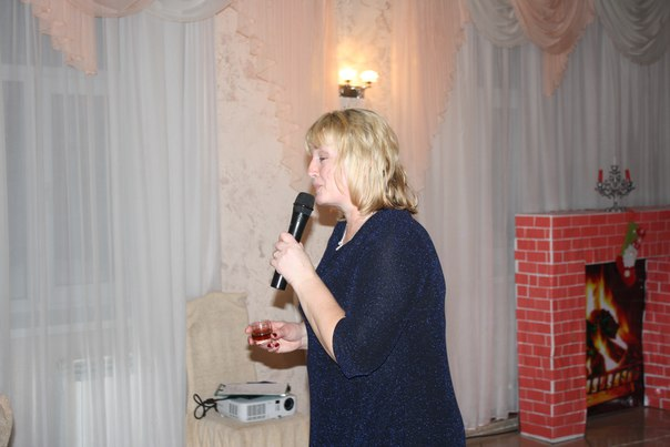 Наталья Рыбалко: Спасибо всем!!!