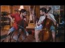 2CELLOS - Despacito [OFFICIAL VIDEO]