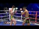 Giorgio Petrosyan vs. Enriko Kehl - Oktagon 2015 - FightBox HD