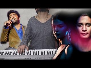 Kygo, Selena Gomez - It Ain't Me   Channa Mereya (Mashup Cover)