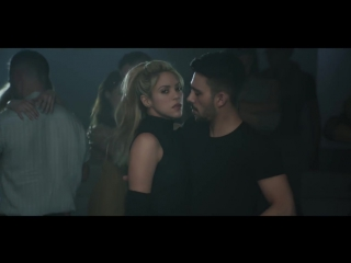 Prince royce, shakira deja vu (official video)