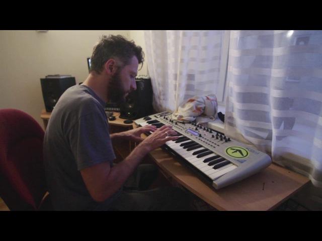 IJO: House Jazz Improvisation