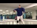 Burito - По волнам - официальный танец official video