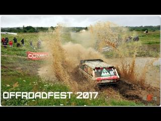 Битва Уазов Vs Range Rover, Jeep, Suzuki, Mitsubishi  OffRoadFest 2017  Тверь 8 июля