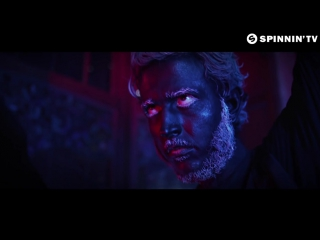 Raving George feat. Oscar And The Wolf | You're Mine | Official Music Video