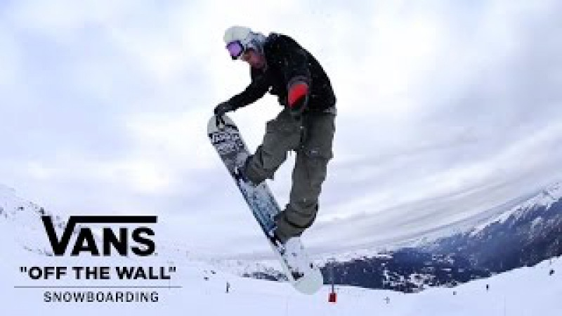 Vans Snowboarding Days 2017: Fresh Powder in France | Snow | VANS