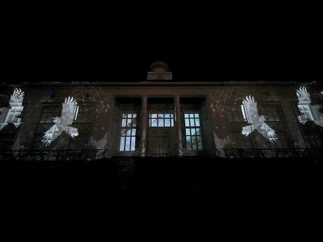 Kyiv Light Festival - Raven Party / Вечірка воронів