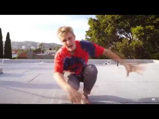 DAB ON THEM HATERS (Jake Paul)