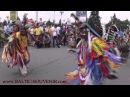 Индейцы в Москве. ВДНХ Танцы и песни / Equador Indian SongDance