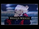 Jimin Wiggle Wiggle FMV