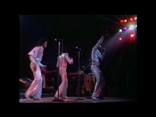 The Jacksons | Destiny Tour | Live In London | 1979