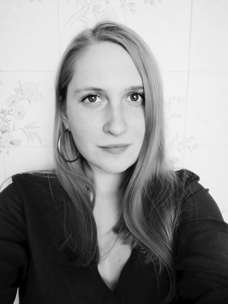 Наталья ромашко фото