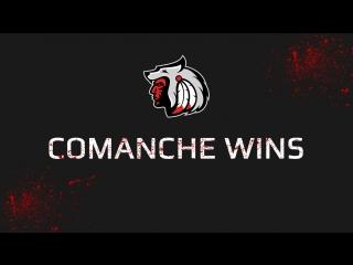 [RU] Comanche vs Irreversible    Dota 2 Champions League    