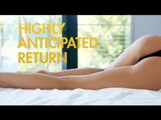 Return Of Ivy - Madison Ivy & Keiran Lee [Trailer]