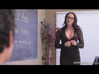 Chanel preston free-for-all fuck lessons (brazzers / bigtitsatschool ) [2017, gonzo, gangbang, dp, dap, milf, teacher]