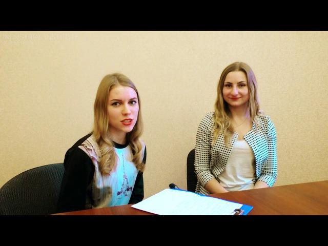 Прес конференція з Вікторією Ємець