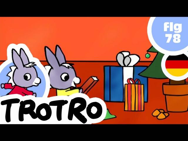 TROTRO DEUTSCH EP78 Trotros Weihnachtsgeschenke