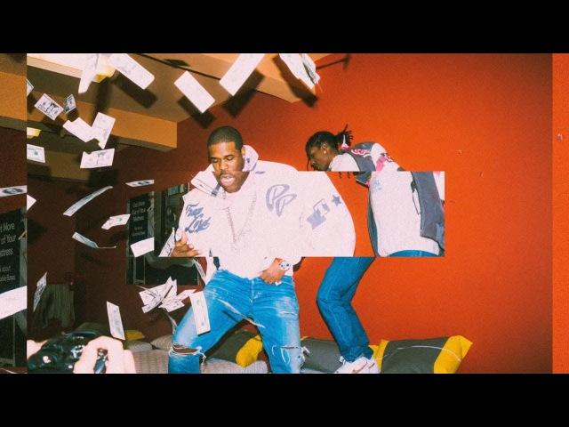 A$AP Ferg The Mattress ft. A$AP Rocky (Official Video)