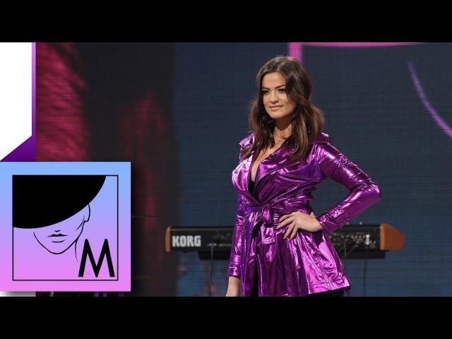 Milica Pavlovic Dvostruka igra Nedeljno popodne Lee Kis TV Pink 14 05 2017