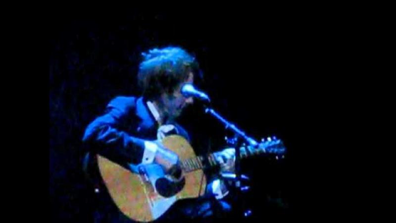Mew Snowflake Live @ Operaen 28 11 2010