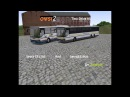 OMSI 2 Test Drive 3 Setra S313UL and Setra S319UL (1/2)