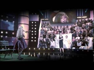 Caroline Costa - De la France un incroyable talent la comdie musical Robin Des Bois