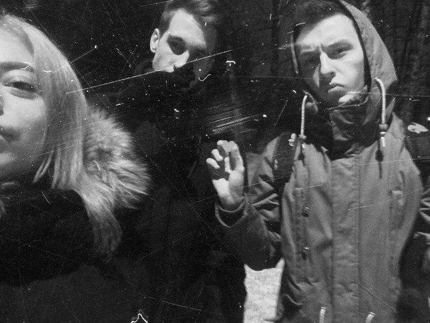 Алексей Маркиш: winter evening##