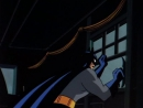 Batman The Animated Series s1e31.The Cape and Cowl Conspiracy