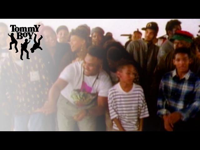 De La Soul Buddy Remix feat The Jungle Brothers Monie Love Queen Latifah Q Tip