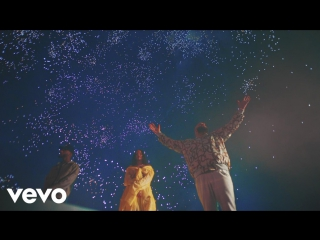 DJ Khaled feat. Rihanna  Bryson Tiller - Wild Thoughts (Премьера )