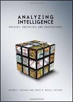 analysing intelligence