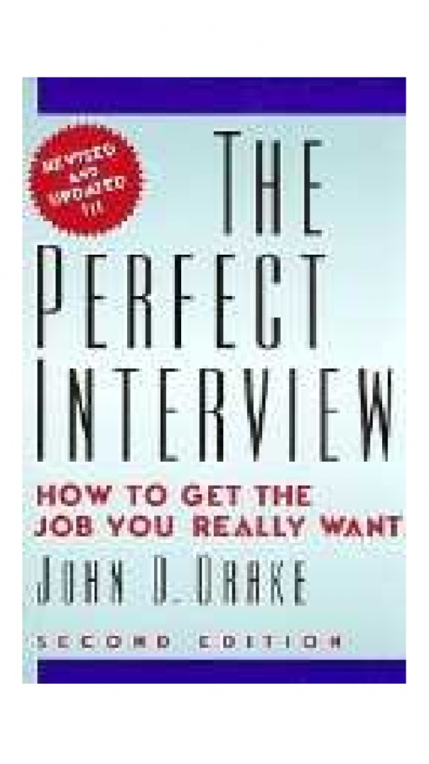 the perfect interview how to get