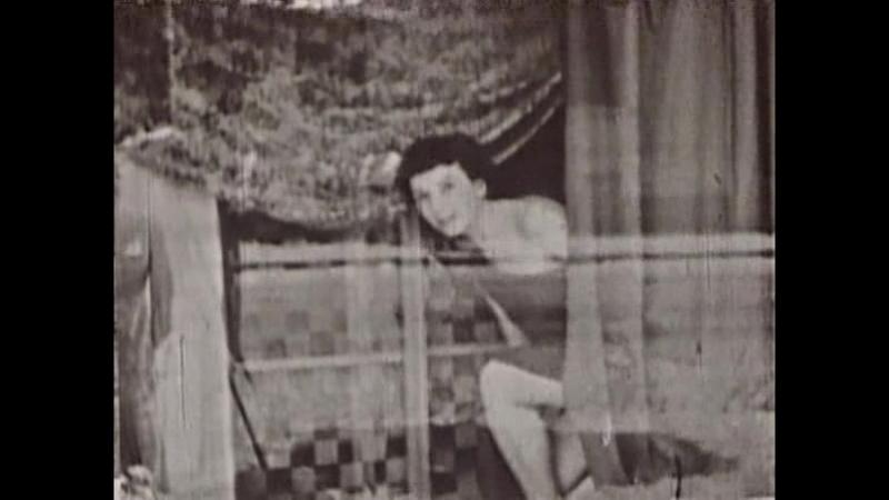 Энтони Разбитое зеркало Душан Макавеев 1957