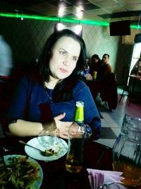 Добрычева Кристина (Пучинская)