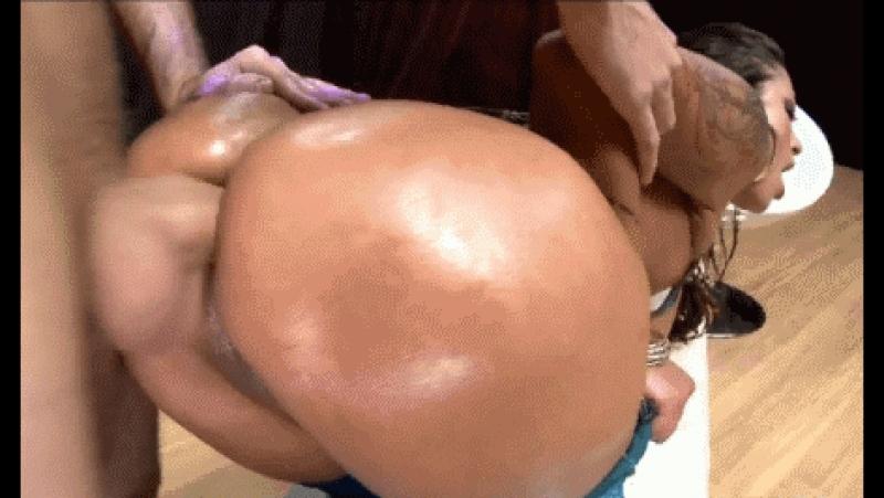 Naked Ass Fuck Gif