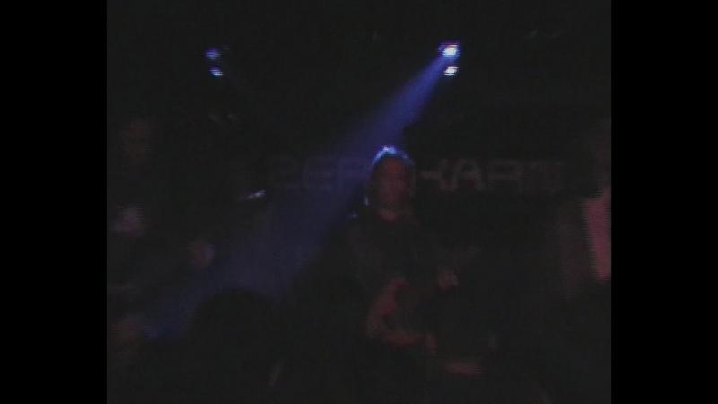 Zerokarma Idee Fix Live in BSB 13 01 2006
