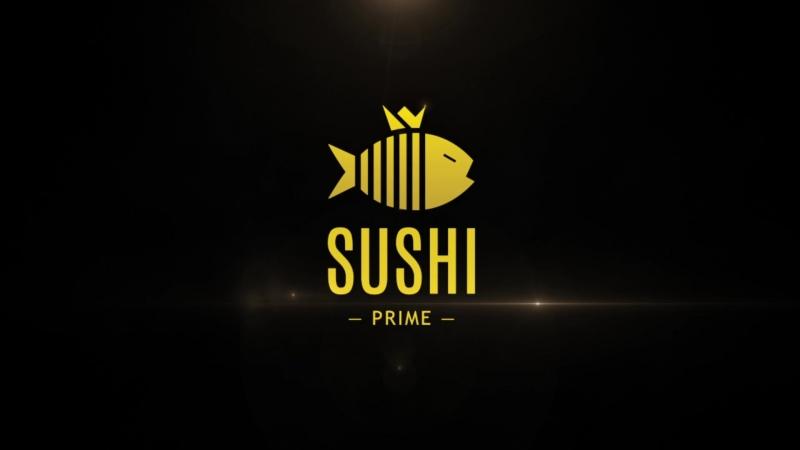 Logo Suchi Prime
