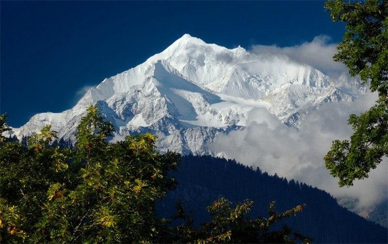 Самые высокие горы Европы, изображение №3