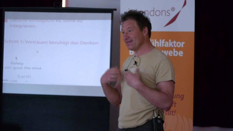 1 2 Harald Xander Coaching Heilung im Rahmen der Fortbildung Faszien Coach Teil 2 Intendons