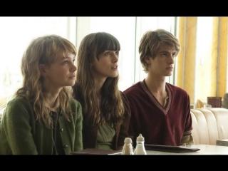 Не отпускай меня (2010) HD Эндрю Гарфилд, Кира Найтли