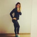 Victoria Larionova фотография #22