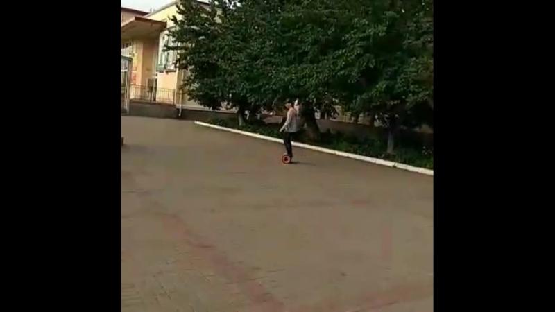 Гироборд