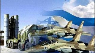Израиль обещает уничтожить российские С-300. Россия обещает Израилю катастрофические последствия.