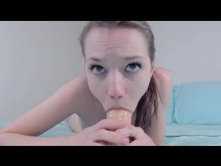 Princess Bambie - Horny Slut wank wankitnow strapon dildo jerk off instructions joi cei dirty talk