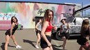 Yummy mamas / Reggaeton choreo by Nuta / Song: Fclan - No pasa Nada