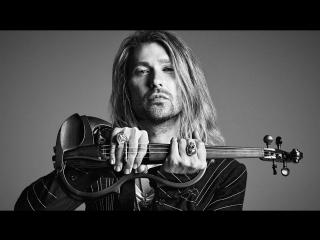 """David Garrett - Niccolo Paganini Rhapsody Capriccio 24 (OST """"The Devils Violinist"""" 2013)"""