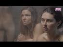 Александра Тюфтей и голые неизвестные в сериале Ангелы войны (2012, Татьяна Ходаковская) - Серия 3 (1080i)