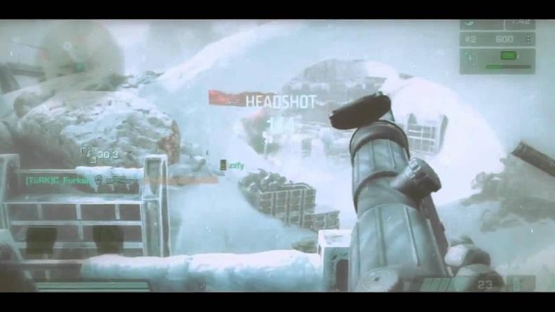 Exia | Killzone 3 Montage